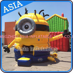 Chiny Hot Sale Inflatable Bouncer For Outdoor Resident Rental Inflatable Games fabryka