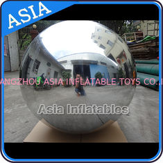 Chiny Fashion Show Inflatable Advertising Balloons With Reflect Effect for Decoration fabryka