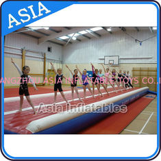 Constant Blower Inflatable Air Gym Matress For Dancing And Training