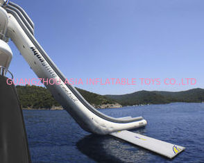 Chiny Hot Sale Inflatable Water Slide ,outdoor Inflatable Water Sports fabryka