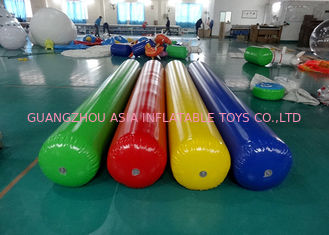 Chiny Inflatable Advertising Product , Inflatable Buoy Marker Floating For Advertising fabryka