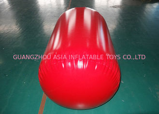 Chiny Custom Inflatable Buoy , Inflatable Swimming Buoy , Inflatable Float Buoy fabryka