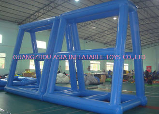 Chiny Inflatable Floating Billboard Advertising Inflatables Billboard fabryka
