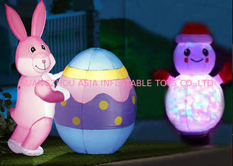Chiny Low Price Custom Inflatable Animals With Led Lighting For Decoration fabryka