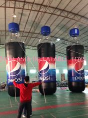 Chiny Huge Beverage Inflatable Bottles for Promotional fabryka