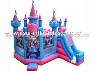 2014 inflatable princess castle,bouncy castle,inflatable combo