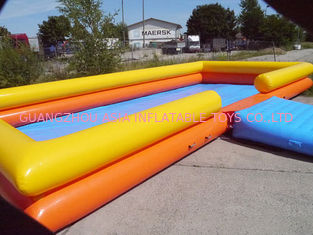 Chiny 2014 New Kids Inflatable Pool with Step Entrance for Play fabryka
