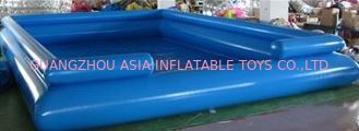 Chiny Colourful Double Pool Kids Inflatable Pool for Water Games Play fabryka