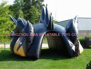 Chiny New Design Inflatable Arches Door, Inflatable Tunnel For Advertising fabryka