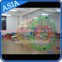 Chiny Water Roller Ball Inflatable Floating Water Roller fabryka