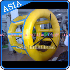 Chiny Digital Printing Manufacturers of Water Zorbing Roller Game Ride Commercial Use fabryka