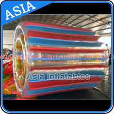 Chiny Family Use Inflatable Water Roller Ball Price for Kids Inflatable Pool fabryka