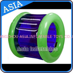 Chiny Commercial Grade Use Custom Made Inflatable Water Roller Ball Price fabryka