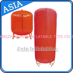 Chiny Customized Simple Floating Inflatable Buoys For Aqua Park fabryka