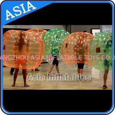Chiny Inflatable body zorb , Inflatable Bumper Ball , Bubble soccer , Bubble ball fabryka