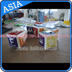 Chiny Custom Inflatable Water Marker Buoy With Good Price fabryka