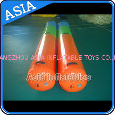 Chiny Best Selling Inflatable Swim Buoys, Cylinder Shape Marker Floating For Advertising fabryka