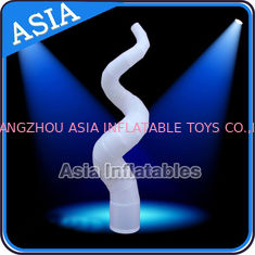 Chiny LED Inflatable Lighting Cone Decoration Lighting Cone, Inflatable Cone fabryka