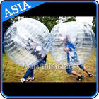 Full color PVC , Inflatable Bumper Ball , adult bubble soccer 1.5m , body zorb , human bubble football dostawca