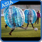 Colorful Inflatable Bumper Ball , Bubble soccer , Inflatable ball suit , Wholesale ball pit balls