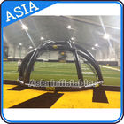 Batting Backstop Large Inflatable Tents For Baseball Field Or Playground dostawca