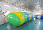 Water Parks Sports Games , Inflatable Airtight Water Blob For Water Games dostawca