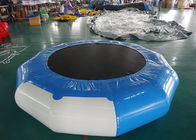 Inflatable Bounce Platform , Inflatable Water Trampoline Sports dostawca
