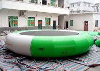 15' Rave aqua jump eclipse, water trampoline , inflatable jumping trampoline dostawca