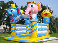 Fantasy Inflatable Bouncy Castles ,Inflatable Amusement Park For Children dostawca