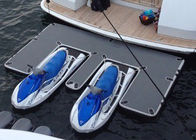 CE UL Personalized Logo Waterproof Inflatable Yacht Slides