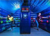 Inflatable IPS Interactive Battle Lighting Arena Table Game CE UL Certificated