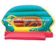 Castle inflate combo,outdoor inflatable jumping castle dostawca