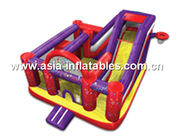 2014 new design cheap inflatable slide,china inflatable combo dostawca