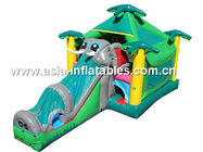 Wonderful&Adventure Commercial Inflatable Combo. Large Supply Ablity dostawca