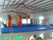 High Quality Colorful Kids Inflatable Pool for Water Ball Sports dostawca