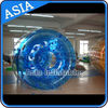 Funny Colorful Water Inflatable Roller with Factory Price dostawca