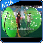 CE 1.00mm PVC Commercial Inflatable Water Roller dostawca
