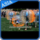1.5m Inflatable Bumper Ball , Bubble ball soccer , Inflatable soccer bubble , bubble football dostawca