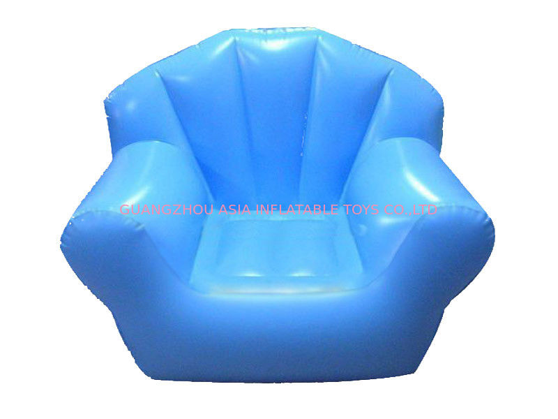 Comfortable Advertising Inflatables Sofa dostawca