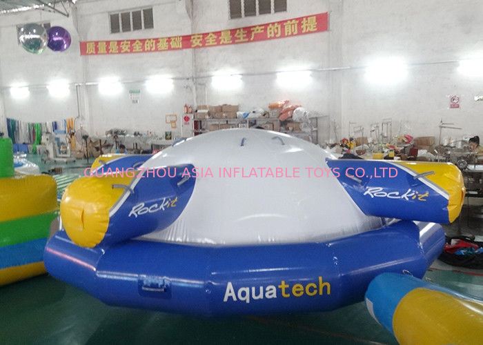 Inflatable Saturn , Inflatable Water Sports ,  Inflatable Water Toys dostawca