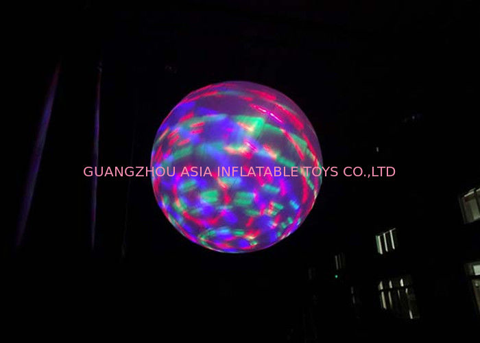 LED Inflatable Lighting Decoration Balloon Products for Events dostawca