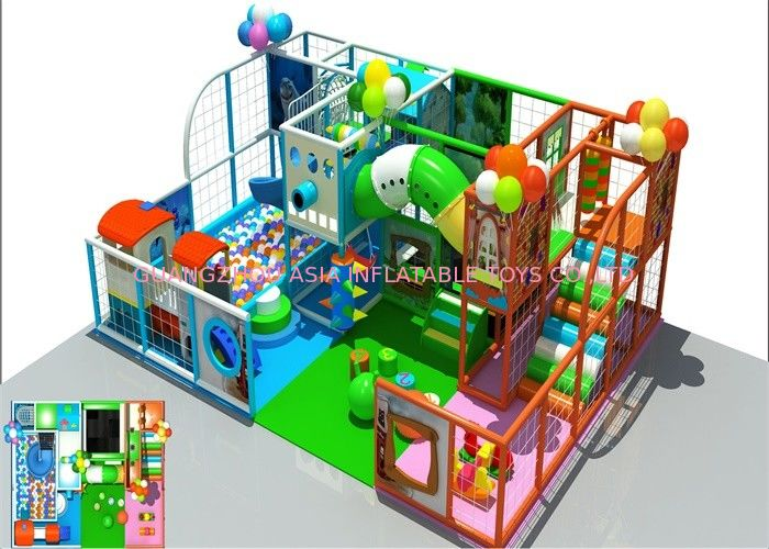 Kids Modern Infindeer Inflatable Sports Games / Inflatable Playground Equipment dostawca