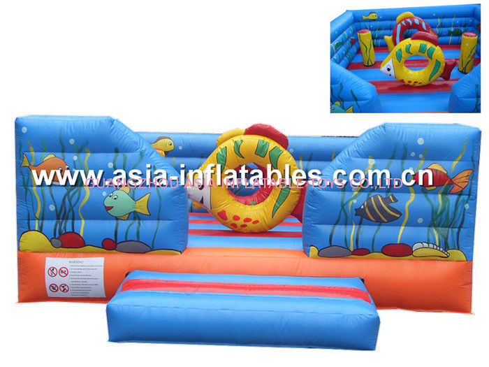 popular inflatables combo,inflatable bouncy combo dostawca
