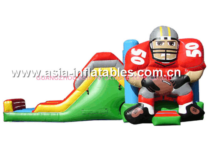 2014 popular/new design inflatable combos dostawca