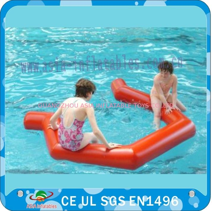 Outdoor Inflatable Water Sports / Inflatable Water Floating Buoy dostawca