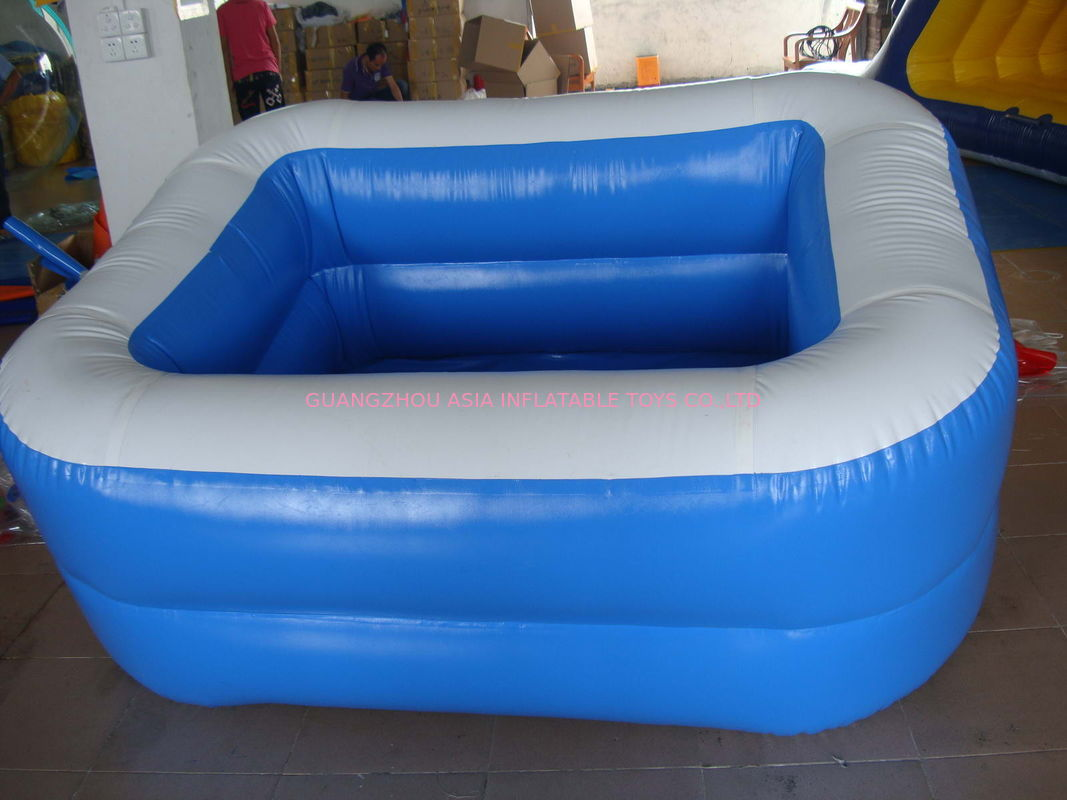 CE Certificate Small Kids Inflatable  Pool for Fun dostawca