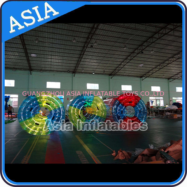 EN71 Inflatable Water Roller Ball / Water Walking Ball