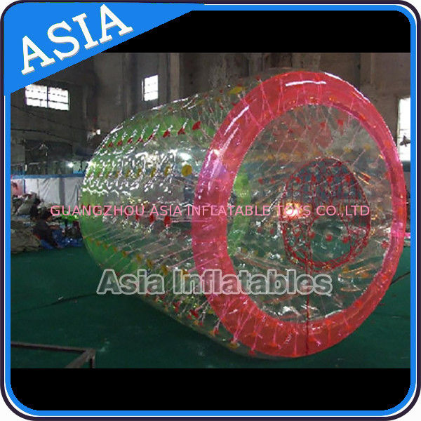 Popular Kids and Adult Inflatable Water Roller Ball Price dostawca