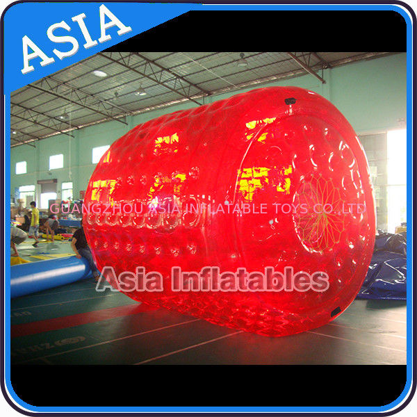 Customized Giant Inflatable Rollers Water Toys for Amusement Park