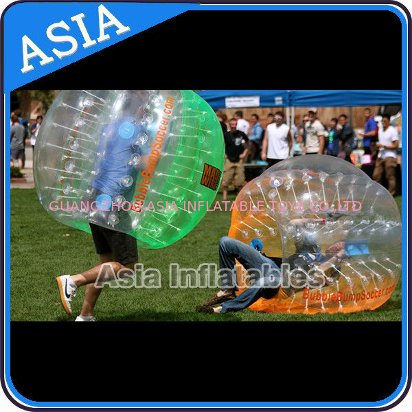 Popular Outdoor Games Body Zorbing Ball For Adult And Children dostawca